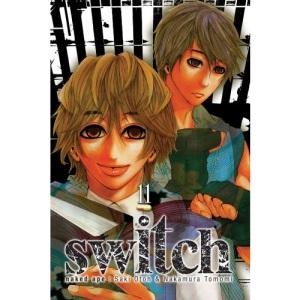 Switch Volume 11