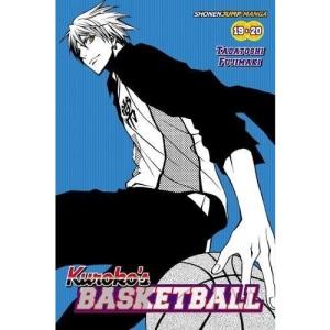Kuroko's Basketball (2-in-1 Edition), Vol. 10: Includes vols. 19 & 20: Volume 10
