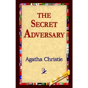 The Secret Adversary (Tommy and Tuppence)