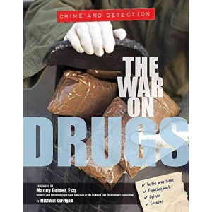The War on Drugs: 20 (Crime and Detection)