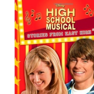 Battle of the Bands (High School Musical Stories from East High)