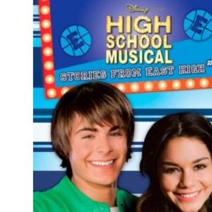 Wildcat Spirit (High School Musical Stories from East High)