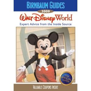 Birnbaum Guides 2009 Walt Disney World (Birnbaum's Walt Disney World)