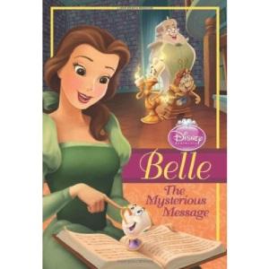 Belle: The Mysterious Message (Disney Princess)