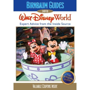 2012 Birnbaum's Walt Disney World