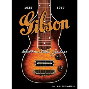 Gibson Electric Steel Guitars: A Short Story 1935-1967