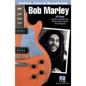 Bob Marley (Guitar Chord Songbooks)