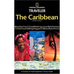 Carribean (National Geographic Traveler Caribbean)