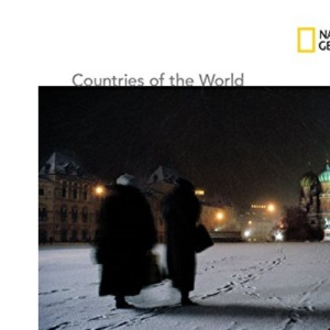 """Countries of the World: Russia (Countries of the World) (""""National Geographic"""" Countries of the World)"""