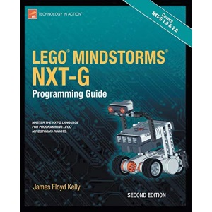 Lego Mindstorms Nxt-G Programming Guide 2nd Edition