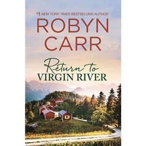 Return to Virgin River (Virgin River: Wheeler Publishing Large Print Hardcover)