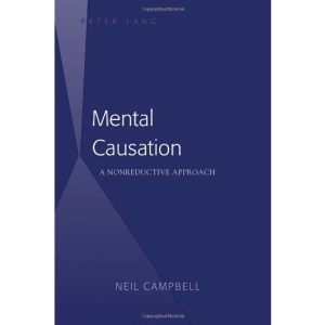 Mental Causation: A Nonreductive Approach