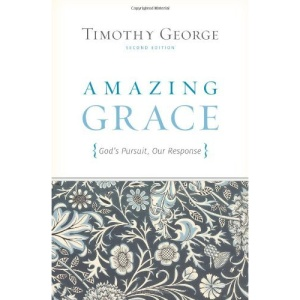 Amazing Grace: God's Pursuit, Our Response