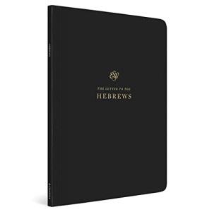 ESV Scripture Journal: Hebrews