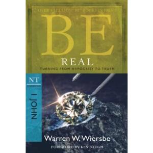 Be Real ( 1 John ): Turning from Hypocrisy to Truth