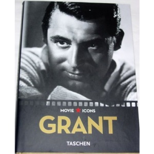 Movie Icons Cary Grant (Movies Icons)