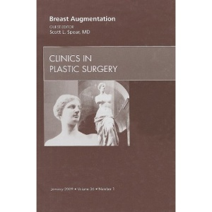 Breast Augmentation, An Issue of Clinics in Plastic Surgery (The Clinics: Surgery)