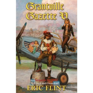 Grantville Gazette V (Ring of Fire)