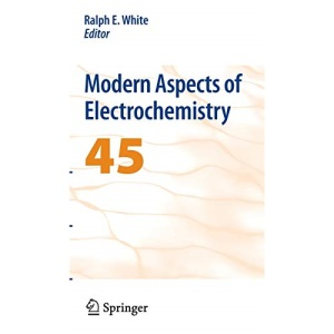 Modern Aspects of Electrochemistry 45