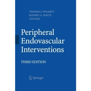 Peripheral Endovascular Interventions