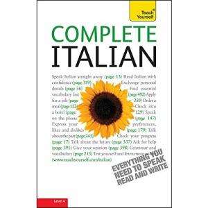 Complete Italian: Teach Yourself