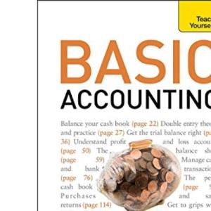 Basic Accounting: Teach Yourself