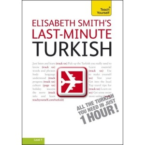 Last-minute Turkish: Teach Yourself