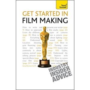 Make a Great Short Film: Teach Yourself
