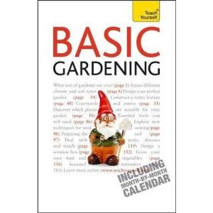 Basic Gardening 2010 (Teach Yourself General)