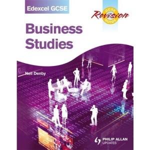 Edexcel GCSE Business Studies Revision Guide