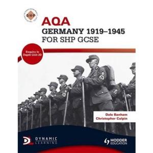 AQA Germany 1919-1945 for SHP GCSE (SHPS)