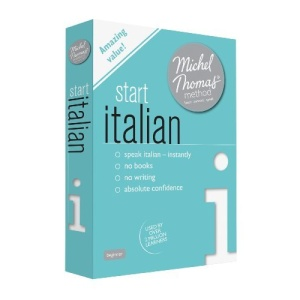 Start Italian with the Michel Thomas Method (Michel Thomas Series)