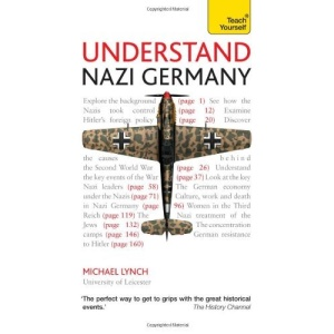 Teach Yourself Nazi Germany (Demystified)
