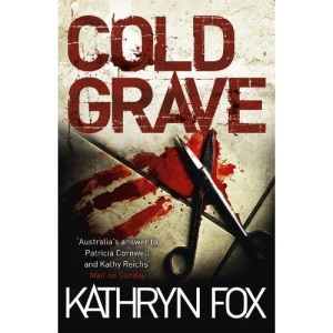 Cold Grave: The Must-Read Winter Thriller for the Festive Season (Dr. Anya Crichton)
