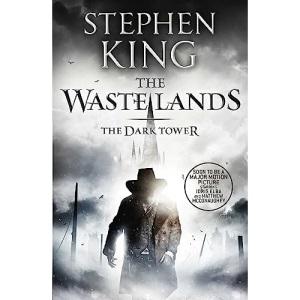 The Dark Tower III: The Waste Lands: (Volume 3) (The dark tower, 3)