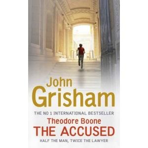 The Accused (Theodore Boone): Theodore Boone 3