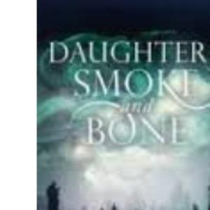Daughter of Smoke and Bone Ssb