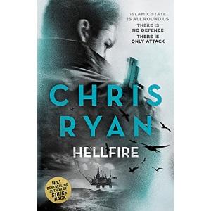 Hellfire: Danny Black Thriller 3