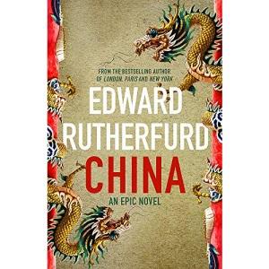 China: An Epic Novel