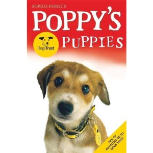 Poppy's Dogs Trust Puppies