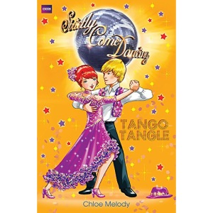 Tango Tangle: Book 1 (Strictly Come Dancing)