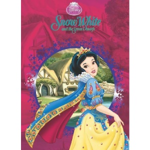 Disney Die Cut Classic - Snow White