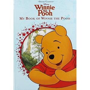 My Book of Winnie the Pooh