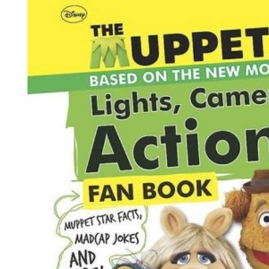 Disney The Muppets Fact File