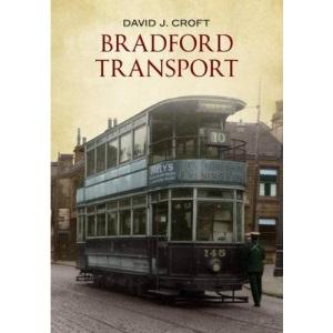 Bradford Transport (From Old Photographs)
