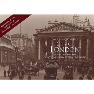 City of London: The Archives of Judges of Hastings Ltd