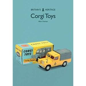Corgi Toys (Britain's Heritage)