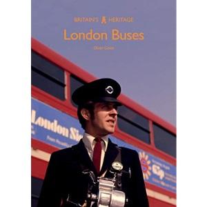 London Buses (Britain's Heritage)
