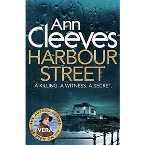 Harbour Street (Vera Stanhope)
