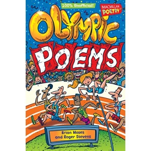 Olympic Poems - 100% Unofficial! (MacMillan Poetry)
